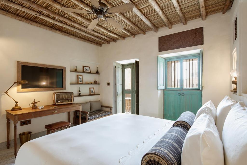 HOTEL PROJECT IN DUBAI 244 ROOMS